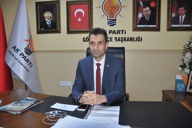 """ALP: BÜYÜK ZAFERİMİZ KUTLU OLSUN"""""""