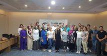 GÖLCÜKLÜ GİRİŞİMCİLER KOSGEB'DE EĞİTİMİNDE