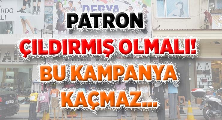 OKUL KIYAFETİ ALACAK VELİLER DİKKAT!