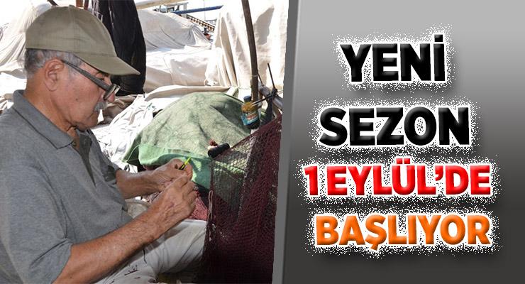 YENİ SEZON 1 EYLÜL'DE BAŞLIYOR