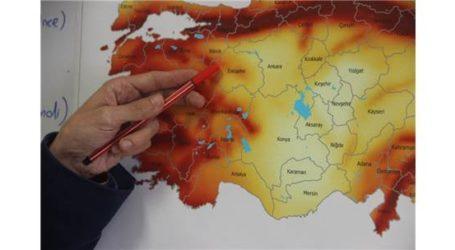Depremde en çok bu yerler zarar görecek!
