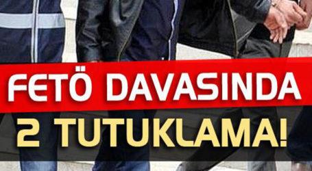 FETÖ operasyonunda Kocaeli merkezli 2 tutuklama