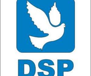 DSP'nin Meclis Listesi