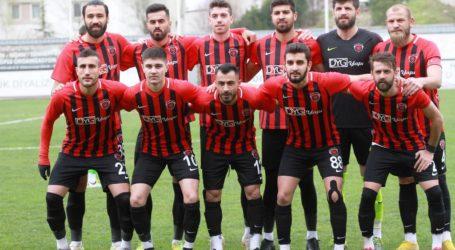 Gölcükspor Trabzonda hamsiyi yedi 0-1
