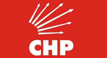 CHP'DEN DEĞİRMENDERE MİTİNGİ'NE DAVET