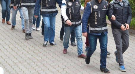 DEAŞ operasyonunda 6 kişi gözaltına alındı