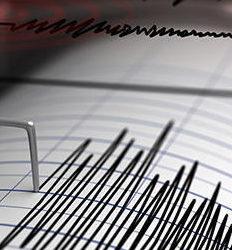 Bir Deprem Daha