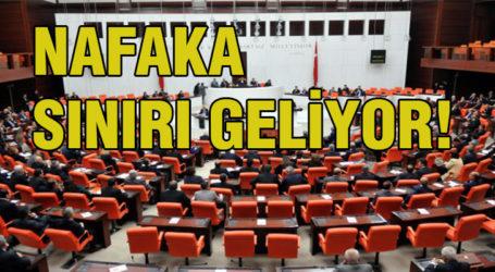 NAFAKA SINIRI GELİYOR!