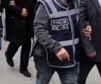 Çeşitli suçlardan aranan 3 kişi tutuklandı
