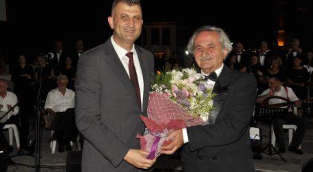 DEĞİRMENDERE'DE SANAT MÜZİĞİ ZİYAFETİ