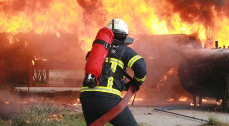Kocaeli'de 6 aylık yangın bilancosu