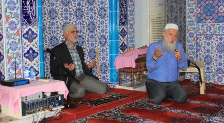 Şehitleri Zafer Trabzonlu anıldı