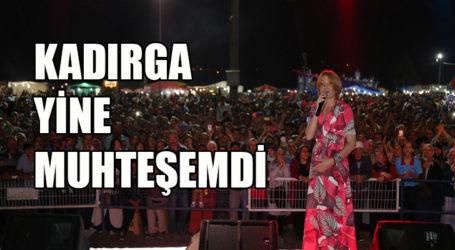 KADIRGA ŞENLİKLERİ