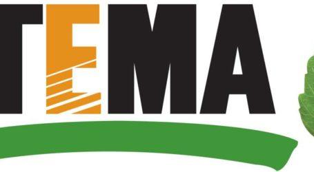 TEMA Vakfı Kocaeli Gölcük Merkez'e Küçük görevlendirildi