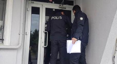Dikkat Polis kapınızı çalabilir
