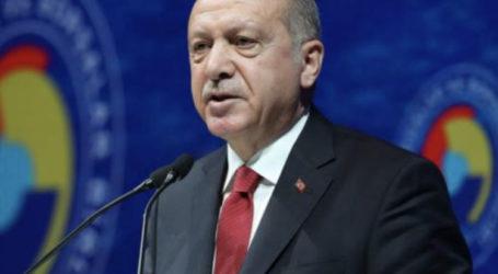 Erdoğan'a yakın isme EYT dosyası sunuldu