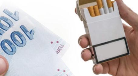Sigaraya Zam İddiası Sosyal Medyayı Salladı