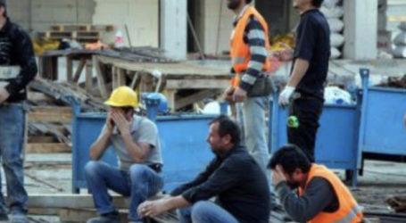 İşçi Ölümlerinde Korkutan Rakam