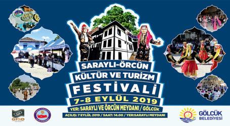 BÜYÜK FESTİVAL BAŞLIYOR