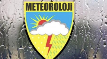 Meteoroloji Uyardı Kuvvetli Geliyor