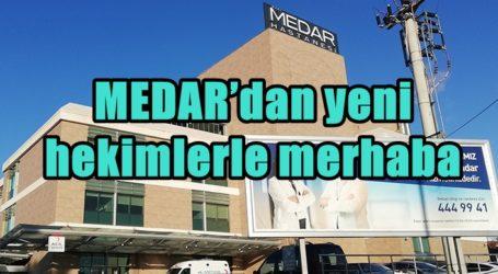 MEDAR'dan yeni hekimlerle merhaba